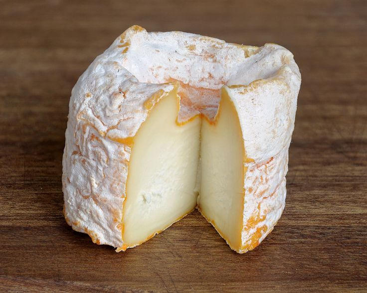 Langres fromage AOP coupe - Langres cheese - Wikipedia, the free encyclopedia
