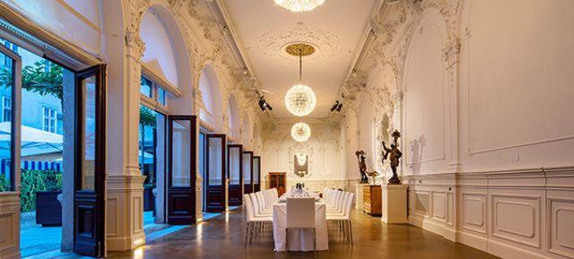 VIENNABALLHAUS - Top Hochzeits-Location Österreich #hochzeit #feiern #location #event #einzigartig #weiß #schwarz #heirat #österreich #special #wedding #unique #stunning #garden #love #hochzeitsfeier #wien