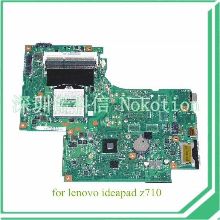 119.04$  Buy here - http://ali9ig.worldwells.pw/go.php?t=32674482112 - DUMBO2 MAIN BOARD rev 2.1 For lenovo ideapad Z710 Laptop motherboard 17.3 inch Intel GMA HD 4600