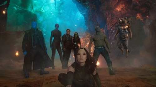 Spettacoli: #Guardiani della #Galassia Vol. 2: nuove immagini promo del film di James Gunn (link: http://ift.tt/2nsz7Id )