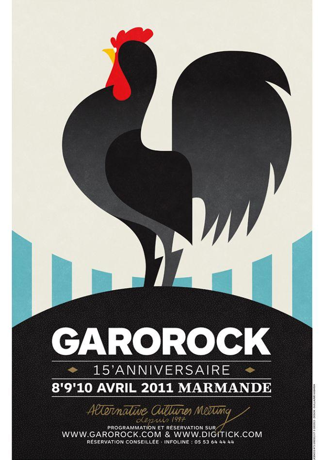 Garorock 2011 - FFwG