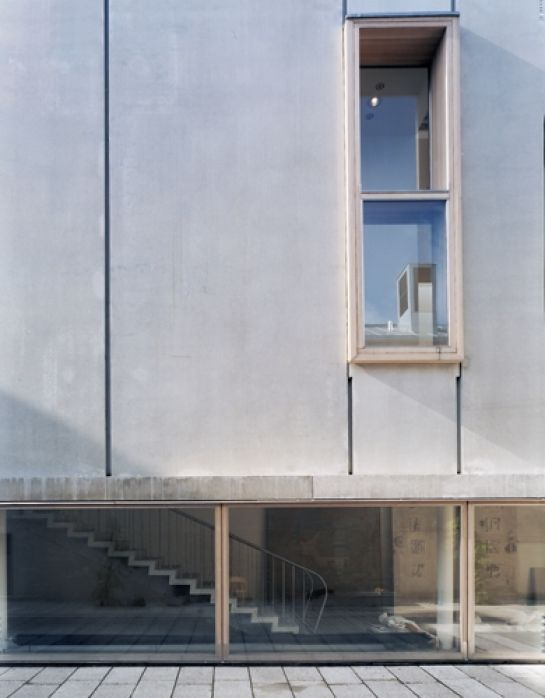 Skissernas museum | Johan Celsing Arkitektkontor [Lund, Sweden]