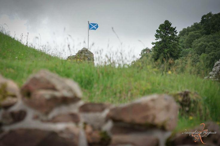 Loch ness, Urquhart Castle , Scotland