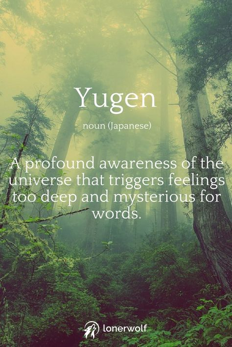 Here's a juicy new word for you! This can often be experienced during mindfulness, grounding, deep relaxation, psychedelics, meditation, shamanic healing, and spiritual nature experiences.