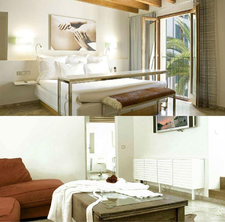 Hotel Tres | Boutiquehotel | Spain | http://lifestylehotels.net/en/hotel-tres | suite, design, luxury