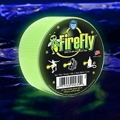 Glow Duct Tape - wrap around tent poles and coolers so no one trips over them at night