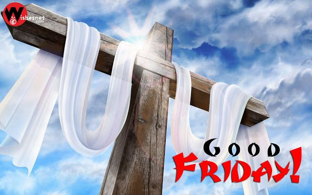 Happy Good Friday Pictures and Images Download for Facebook.