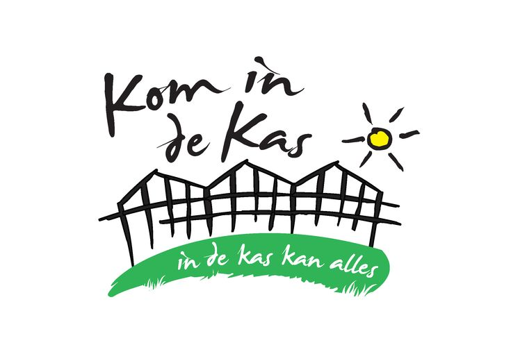 Kom in de kas, 5 & 6 april 2014