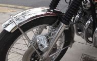 1969 Honda CB750 Sandcast Classic Honda for Sale | Motorcycles Unlimited