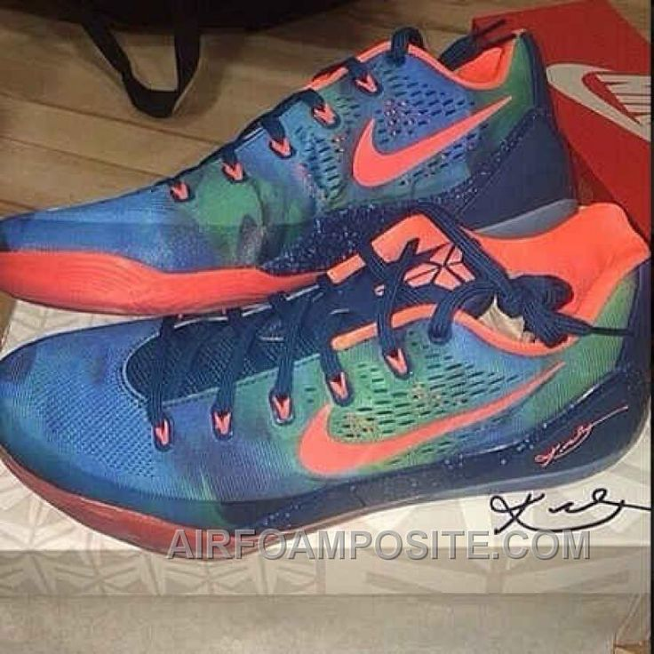 "http://www.airfoamposite.com/discount-nike-kobe-9-em-low-peach-jam.html DISCOUNT NIKE KOBE 9 EM LOW ""PEACH JAM"" Only $71.15 , Free Shipping!"