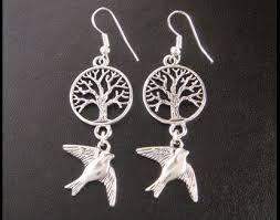 the tree bird