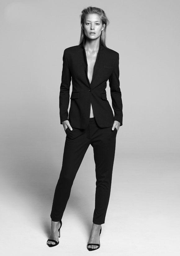 1000  ideas about Black Suit Black Shirt on Pinterest | Black