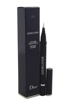 diorliner precision eyeliner # 098 black by christian dior 0.045 oz