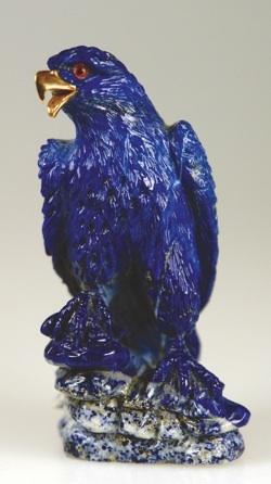 """Eagle"" by Louis Alberto"