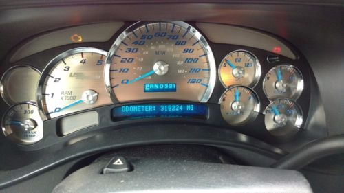 Details about US Speedo Stainless Steel Gauge Face Kit Blue Numbers