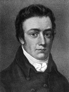 Samuel Taylor Coleridge - October 21, 1772 - July 25, 1832, was an English poet, who with his friend, William Wordsworth, was a founder of the Romantic Movement in England and a member of the Lake Poets. He is probably best known for his poems The Rime of the Ancient Mariner and Kubla Khan.