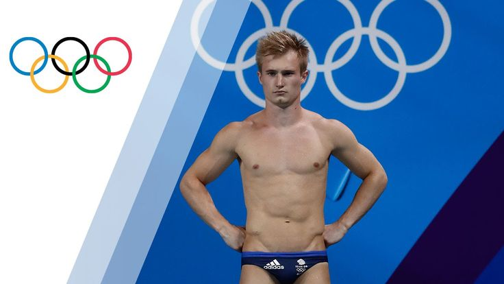 Jack Laugher: My Rio Highlights