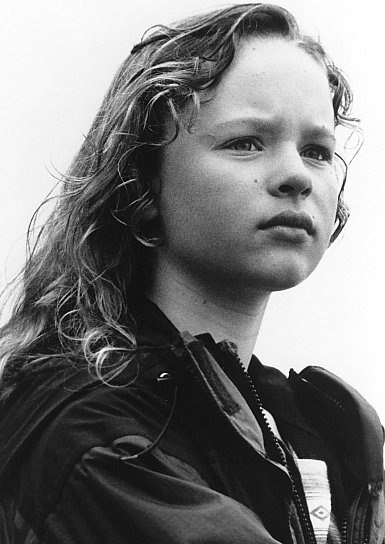 Thora Birch-one of my fave childhood actresses