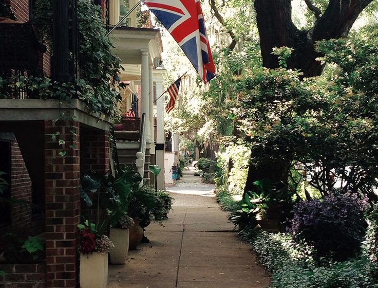 Sometimes referred to as Americas first planned city, Savannah has retained much of its original structure and charm. Savannahs grid town plan was laid out in 1733 by General James E. Oglethorpe, the founder of …