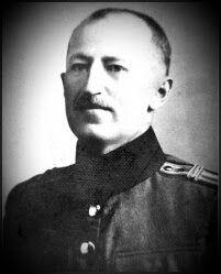 Mareşalul Ion Antonescu: General de corp de armată Nicolae Dăscălescu