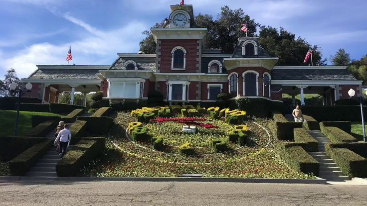 Go Inside Neverland Ranch March 2017
