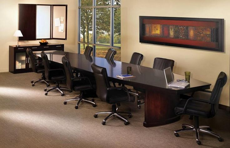 Nice Conf Room Chairs