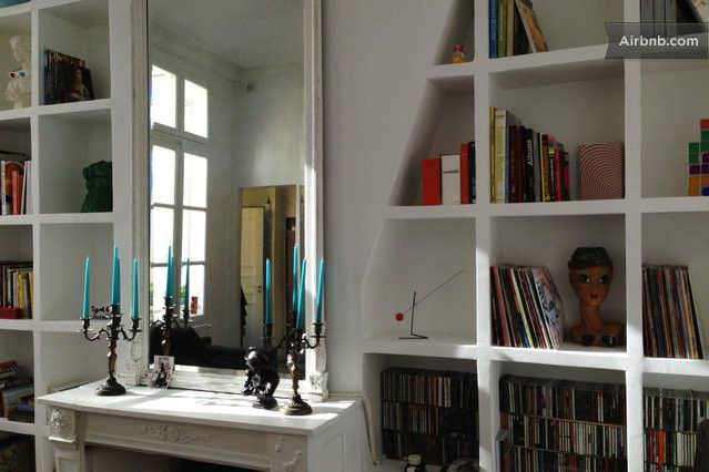 Charming apartment in St Michel, the heart of Paris