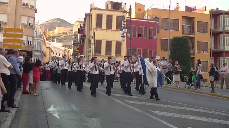 Dia del Corpus en Orihuela 2013