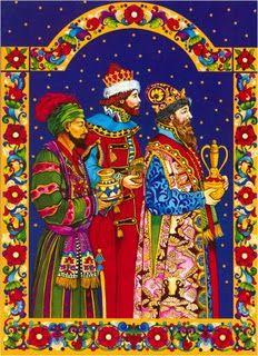 Em defesa da Santa Fé: O Bolo de Reis (Uma velha tradição natalina)