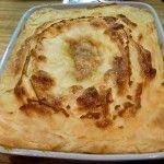 O Bacalhau à Zé do Pipo é uma receita muito apreciada para os apreciadores de bacalhau. Receita completa em http://www.receitasja.com/receita-de-bacalhau-a-ze-do-pipo/