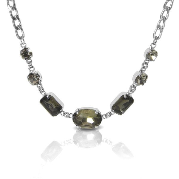 Necklace F.F. Prestige Francesco Forzieri new collection 2014/2015