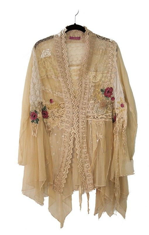 Old World Lace Jackets (3 Styles to Choose from). Beautiful, elegant inspired, classic! $120.00 #lace #jacket #fashion
