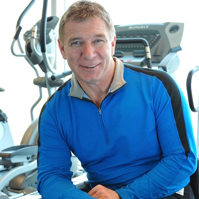 Rick Hansen, still tireless in his efforts to improve the lives of people with disabilities