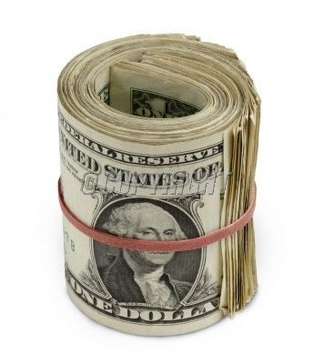 CASH! Many Hurricane Sandy victims couldnt buy essentials because they werent carrying cash! Keep about $100 in ONES in your survival kit.