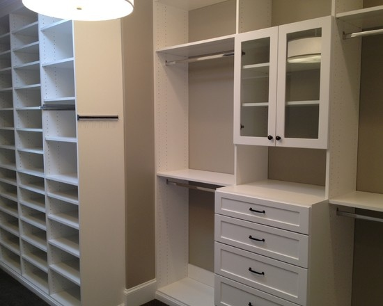 Awesome Closet Remodel