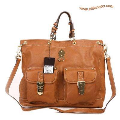 Mulberry Tillie Leather Tote Bag Oak