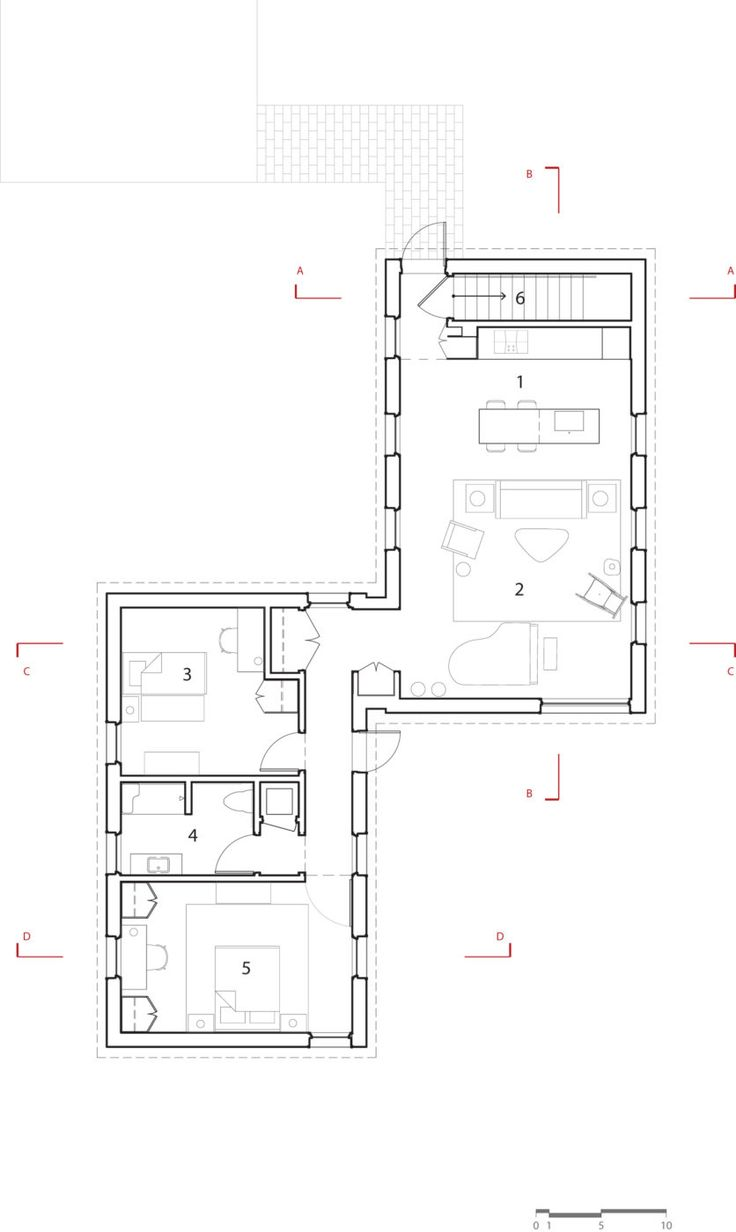 113 best plans images on pinterest architecture floor plans and