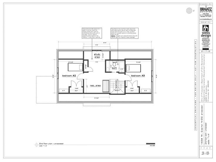 SketchUp Down Under image_1  SKETCHUP KETCHUP - logiciel gratuit plan maison