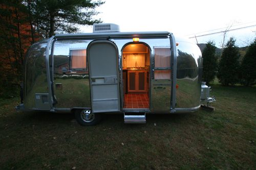 29 best images about home sweet airstream on pinterest for Airstream rentals santa barbara