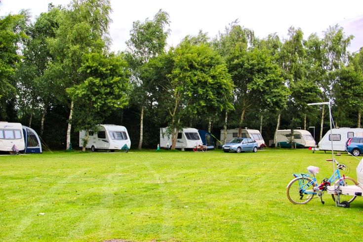 Outney Meadow Caravan Park, Bungay, Beccles, Suffolk. England. UK. Travel. Holiday. Caravanning. Camping. Campsite. Family Friendly. Cycle Hire. Canoeing.
