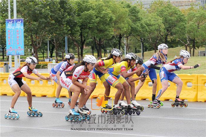 2016 Roller Speed Skating World Championships