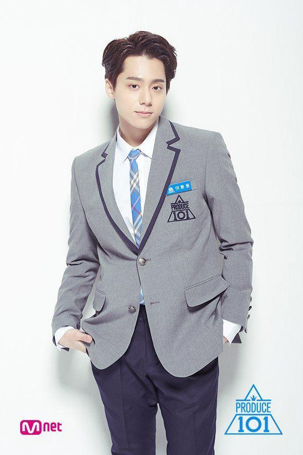 Yeo Hwan Woong ☆ RBW