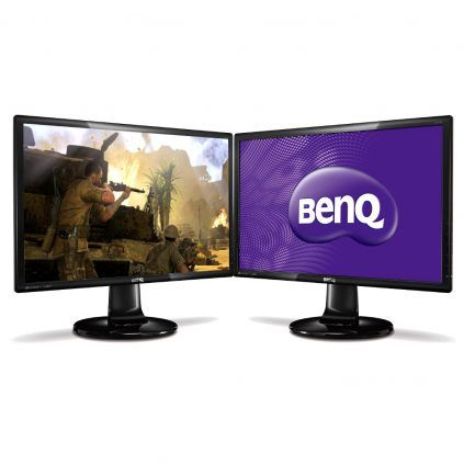 Deal Amazon : 159€ l'ecran PC BenQ - 27 pouces - 2 ms (Config-Gamer)