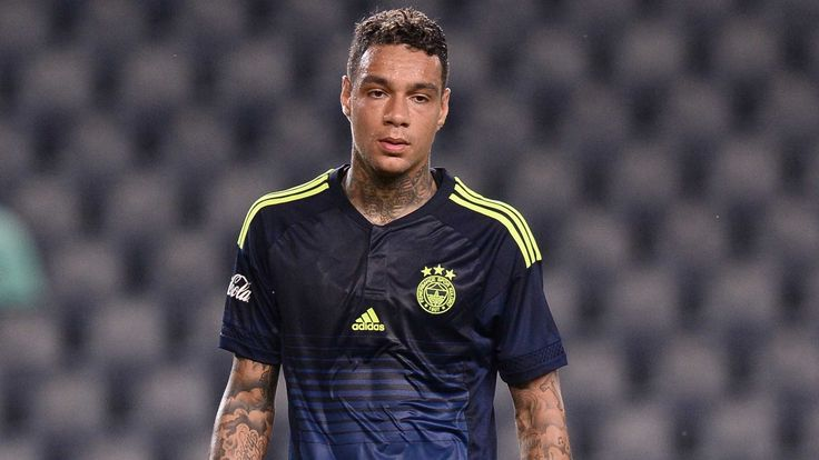 TFC to sign Van der Wiel Toronto FC is on the verge of landing Gregory Van der Wiel from Cagliari, the 29-year-old has found playing time tough since joining the Serie A side in the summer, and the report claims that an agreement in nearly done.   www.18onlinegame.com