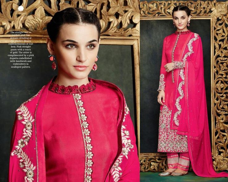 1762Party Anarkali Indian Wedding Dress Bollywood Pakistani Designer Salwar Suit #KriyaCreation #SalwarSuit