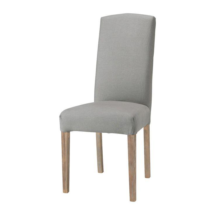 best 25+ housse de chaise grise ideas on pinterest | chaises d