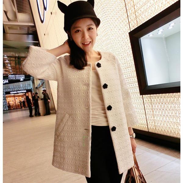 Пиджак шерстяной chanel