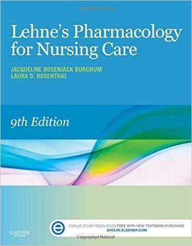 30 best pharmacology book reviews images on pinterest book lehnes pharmacology for nursing care 9th editionisbn 10 0323321909isbn 13 978 0323321907it is a pdf ebook only digital book only download file fandeluxe Choice Image