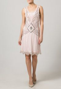 Frock and Frill - ATHENA - Cocktailjurk - light pink