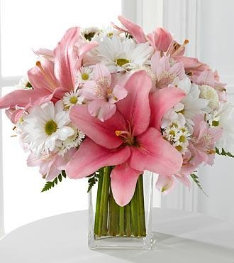 """Birthday Flowers: Look no further than Ace Flowers for birthday ideas and birthday gifts! Liven up any birthday party with a festive bouquet of birthday flowers or surprise them with a cheerful """"Happy Birthday"""" bouquet!"""